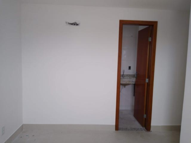 Apartamento Em Campo Grande Cariacica-Parque Infantil - Foto 2