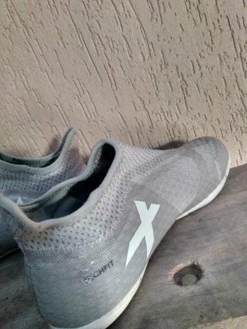 Chuteira Adidas X tango 17