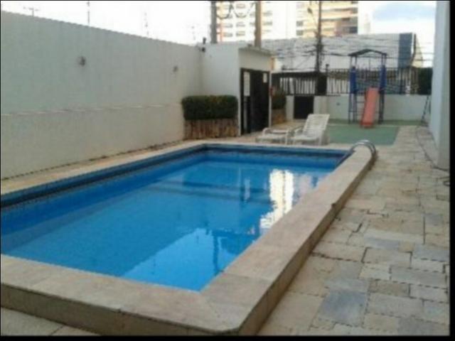 Ed Tupinambás apartamento á venda frente para Avenida do Cpa - Foto 4