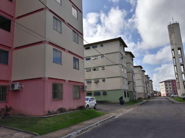 Super Life Ananindeua - Apartamento de 2 quartos, R$ 80 mil à vista / *