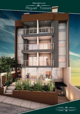 Apartamento residencial à venda, São Cristóvão, Lajeado.