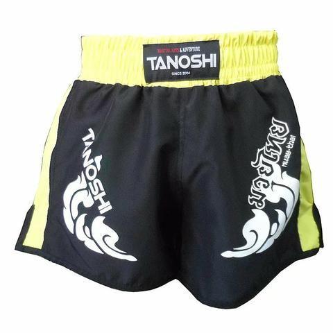 Short Luta / Muay Thai / Kickboxing - Foto 4