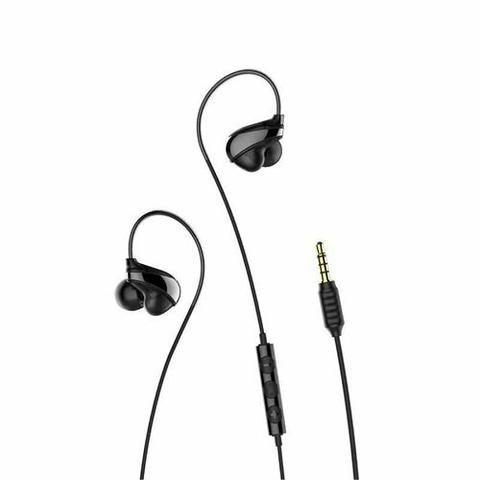 Fone de ouvido estéreo Baseus H05 - Novo - Foto 4