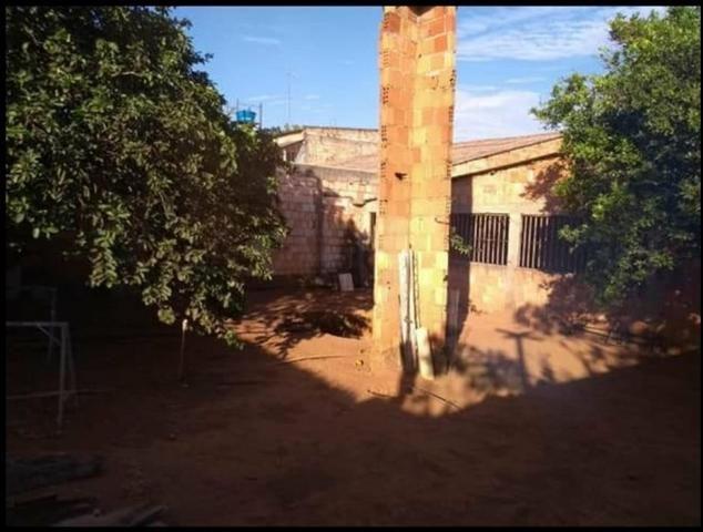 Casa 3 quartos Jardim inga Luziania