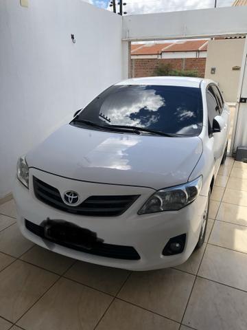 Toyota Corolla XEI 2.0 EXTRA
