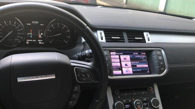 Range Rover Evoque Dynamic 2013 - Foto 7