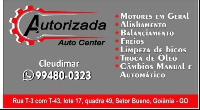 Autorizada Auto Center