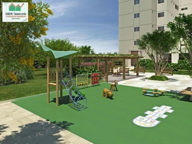 Apartamento à venda com 3 dormitórios em Centro, São bernardo do campo cod:090763AP - Foto 5