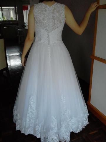 Vestido de Noiva ou Debutante - Foto 4