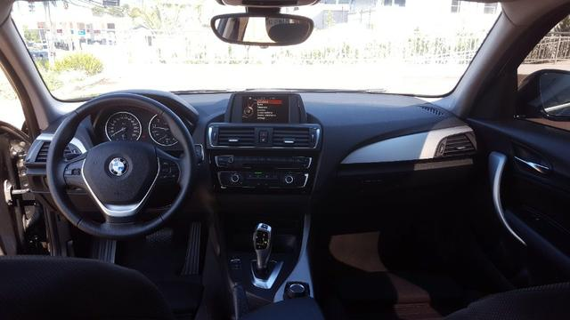 BMW 120i 2.0 Turbo 2016 - Foto 2