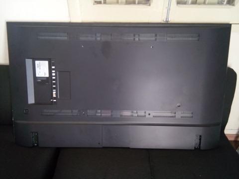 """TV 58"""" Smart-4k-60hz-HDMI-USB-Quad Core-3840x2160-UN58MU6120 - Foto 3"""