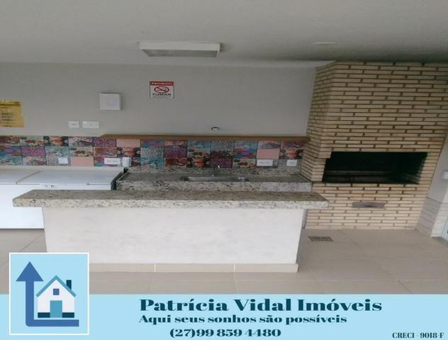 PRV19- Saia do aluguel apartamento pronto pra morar Via Sol na melhor região de Serra! - Foto 5