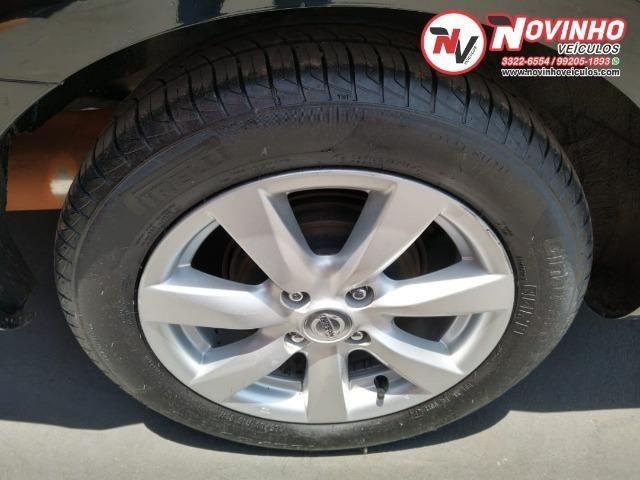 Nissan/Versa Sl 1.6 2012/2013 - Foto 6