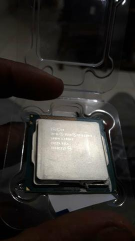 Processador Intel Xeon 3.1ghz E3 1220v2