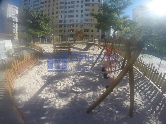 Apartamento 02 quartos no Viver Serra em Jardim Limoeiro, Serra-ES - Foto 14
