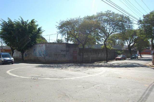 Terreno para alugar em Jardim orlandina, Sao bernardo do campo cod:02311 - Foto 2