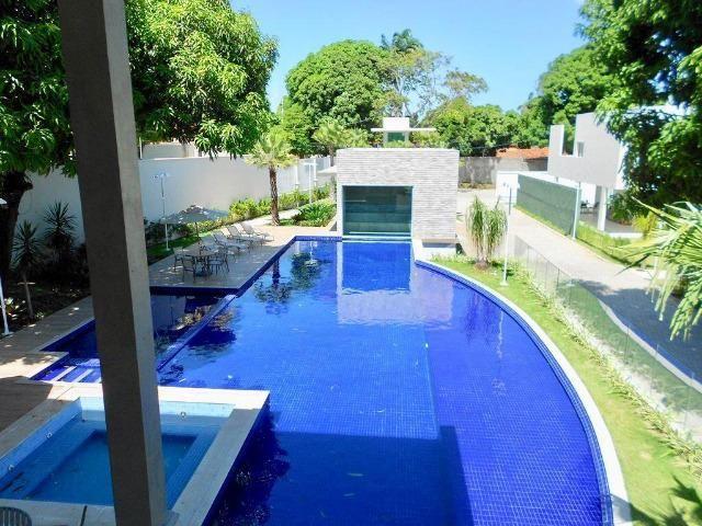 Casa duplex no Condomínio Carmel Bosque Duo. CA0779 - Foto 16