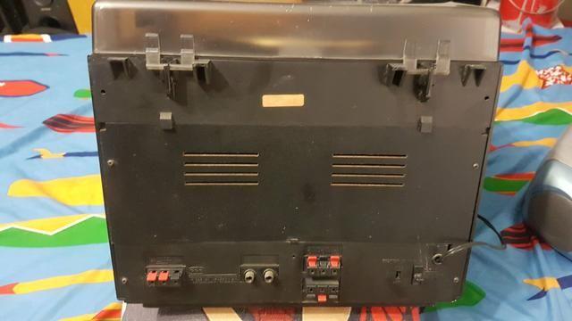 4x1 Cce system ss 6880 novíssimo - Foto 4
