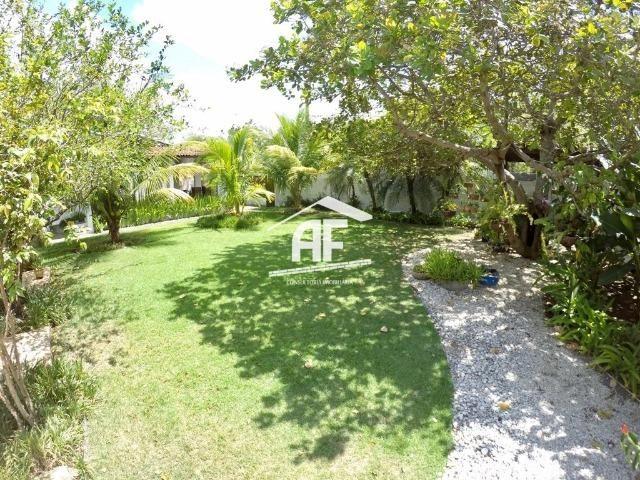 Casa construída em 2 lotes no condomínio Jardim do Horto - Área de lazer completa - Foto 14