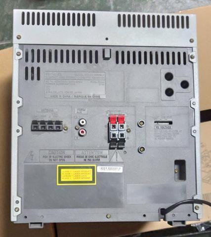 Micro System Aiwa - Foto 5