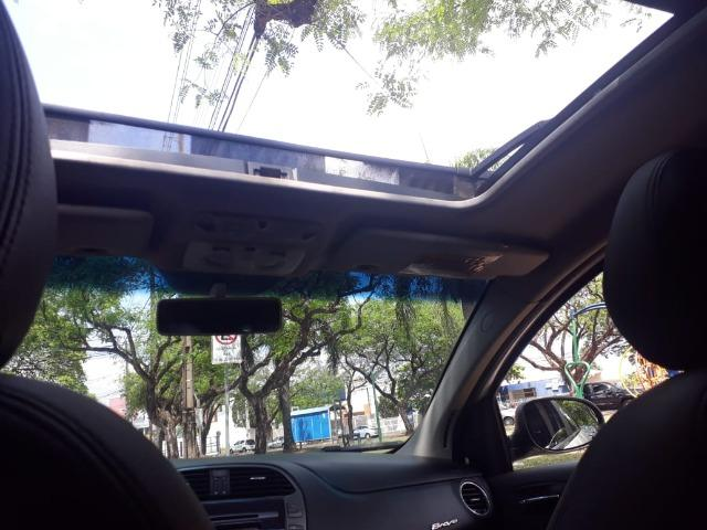 Fiat bravo completo com teto solar - Foto 4