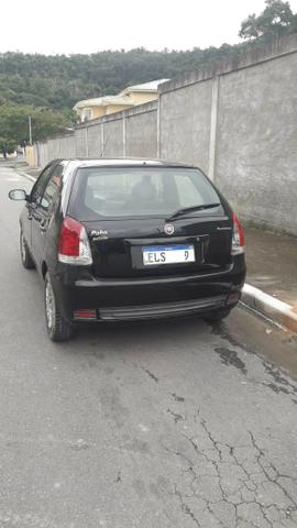 Palio 2010 com kit Gás - Foto 4