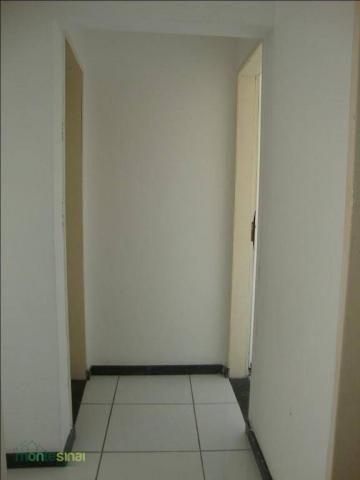 Apartamento com 2 quartos para alugar por R$ 900/mês - São José - Garanhuns/PE - Foto 15