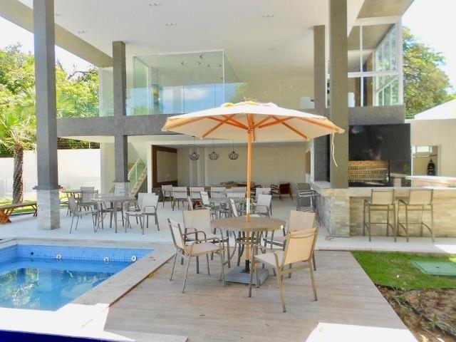 Casa duplex no Condomínio Carmel Bosque Duo. CA0779 - Foto 14