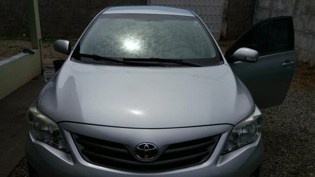 Corolla 2.0, xei, completo, 2012/2013