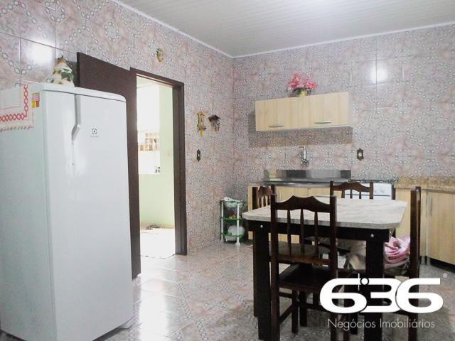 Casa | Joinville | Parque Guarani | Quartos: 2 - Foto 5