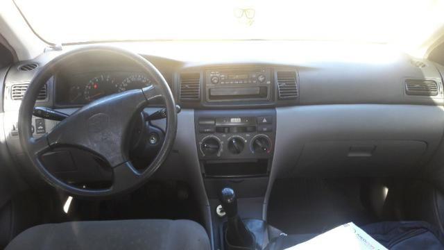 Corolla 2005/2006 - Foto 7