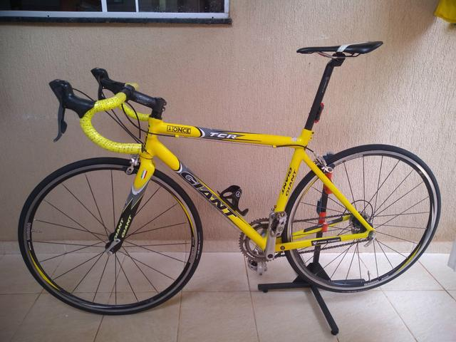 Bicicleta speed Giant
