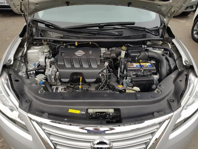 Nissan Sentra 2.0 SV A/T 2014 - Foto 11