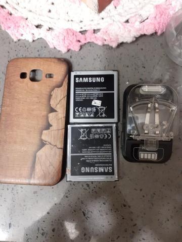 Samsung j5 - Foto 2
