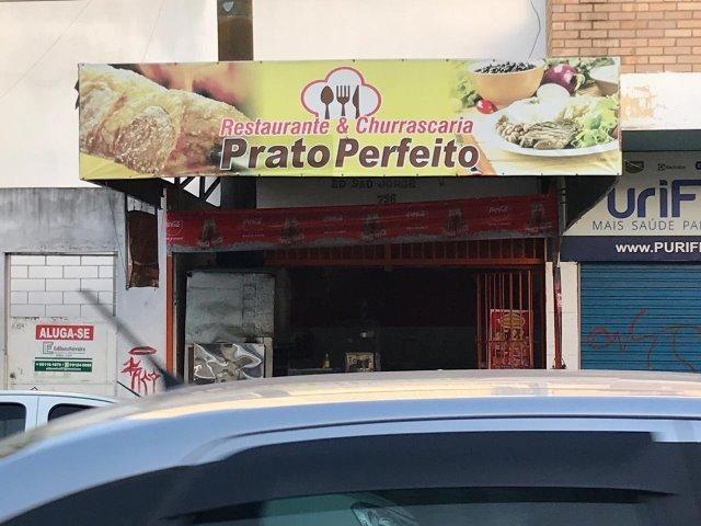 Vendo restorante centro - Foto 6