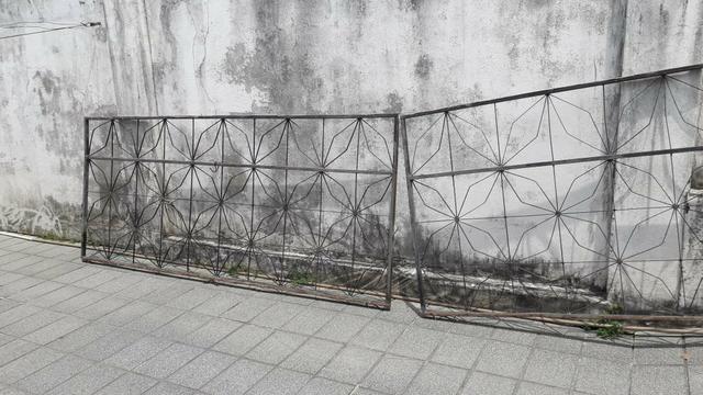 Grade de ferro - Foto 2