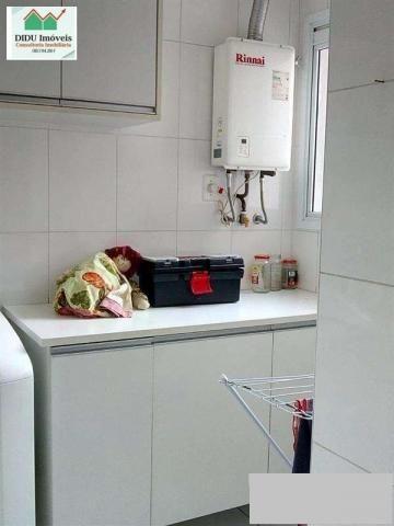 Apartamento à venda com 3 dormitórios em Boa vista, São caetano do sul cod:013333AP - Foto 20