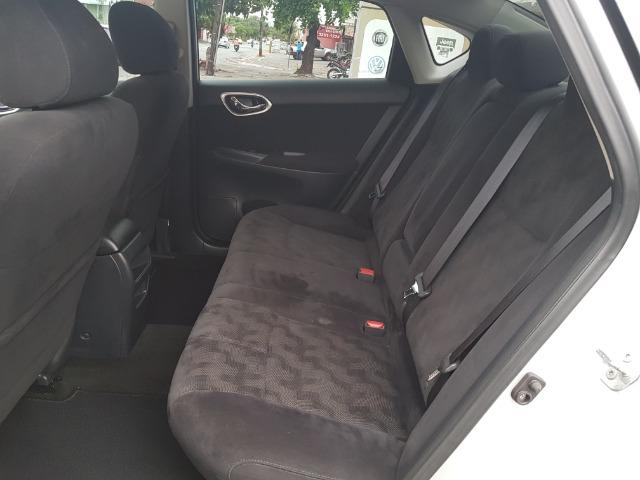 Nissan Sentra 2.0 SV A/T 2014 - Foto 8
