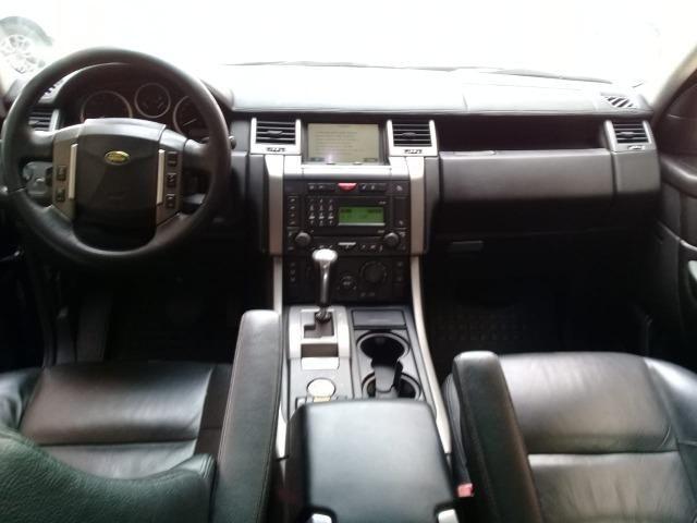 Range Rover Sport 3.6 V8 4x4 Diesel 2008 - Foto 5