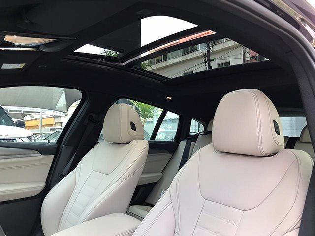 BMW X4 2019/2019 2.0 16V GASOLINA XDRIVE30I M SPORT STEPTRONIC - Foto 11
