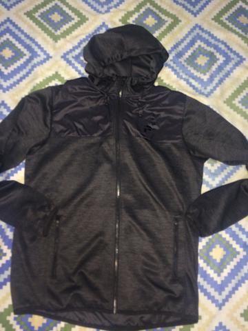 Casaco Fila preto original!! 130$ - Foto 2