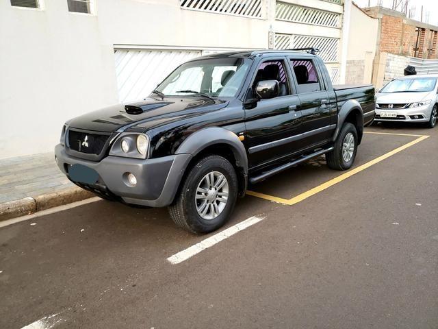 L200 HPE Diesel 4x4