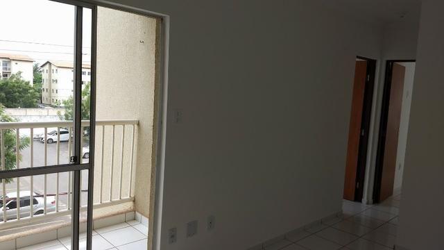 Ótimo apartamento, Campo Belo 1, no Bairro Jardim São Cristóvão - Foto 9
