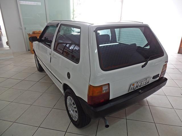 Fiat - Uno 1.0 Mille Fire - 2003 - Foto 2