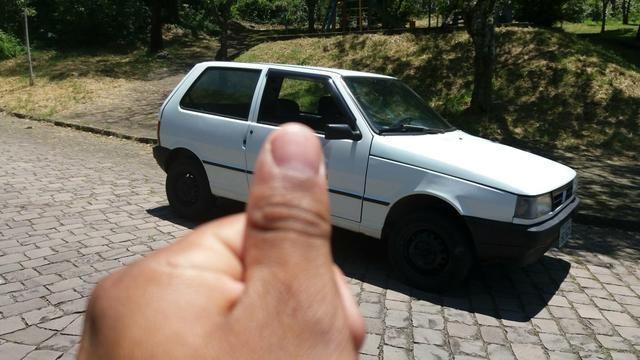 Uno Mille 1.0 ano 98 Barabada - Foto 3