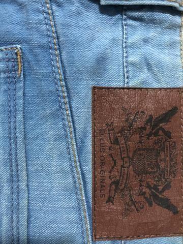 Saia jeans Ellus - Foto 3