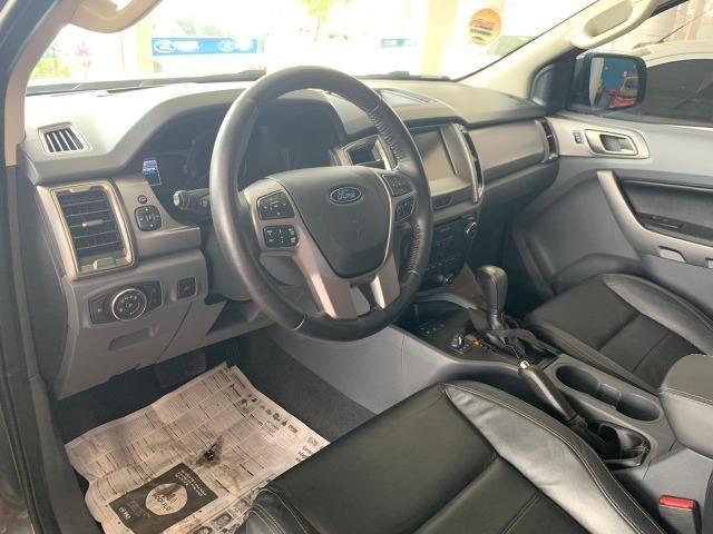 Ford Ranger Limited 3.2 - Foto 10