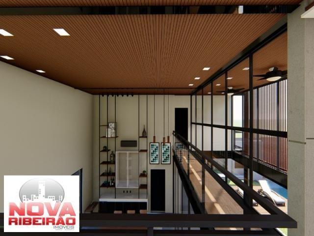 Casa de condomínio à venda com 4 dormitórios cod:CA2348 - Foto 15