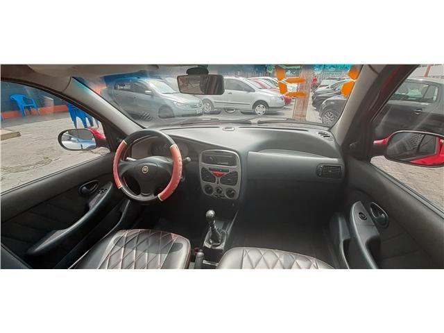Fiat Palio 1.0 mpi fire economy 8v flex 4p manual - Foto 7
