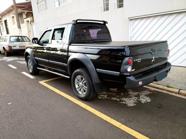 L200 HPE Diesel 4x4 - Foto 4
